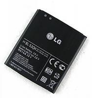 Аккумуляторная батарея ОРИГИНАЛЬНАЯ для LG Optimus 4x, L9 GRAND Premium LG BL-53QH (1 год гарантии)