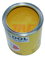 Краска Erbedol Ford-New holland желтая 0,75l от года 1985, фото 1