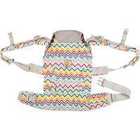 Эргономическая переноска для малыша Tuc Tuc ZIG-ZAG BAOBAB, фото 1