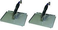 "Транцевые плиты ST980-40 Smart Tabs Kit 9""x8"" Канада"