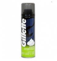 Пена для бритья Gillette Lemon Lime 200 мл
