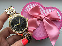 Женские часы Rolex золотые 803173