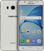 Мобильный телефон Samsung J510 White