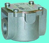 """Фильтр для газа 1/2"""" FMC02 A50 Compact 50микр. 2 бара. Madas"""