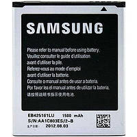 Аккумуляторная батарея ОРИГИНАЛЬНАЯ для Samsung I8190 Galaxy S3 Mini, GRAND Premium Samsung i8160 (1 год гарантии)