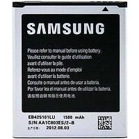 Аккумуляторная батарея ОРИГИНАЛЬНАЯ для Samsung S7582 Galaxy S Duos 2, GRAND Premium Samsung i8160 (1 год гарантии)