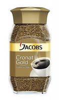 Кофе растворимый Jacobs Cronat Gold, 200 г