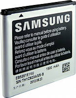Аккумуляторная батарея ОРИГИНАЛЬНАЯ для Samsung i9070 Galaxy Advance, GRAND Premium Samsung i9070 (1 год гарантии)