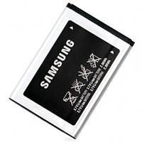 Аккумуляторная батарея ОРИГИНАЛЬНАЯ для Samsung E900, GRAND Premium Samsung x200 (1 год гарантии)