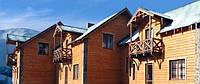 Продажа готового бизнеса, гостиничный комплекс в Карпатах. Собственник