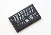 Аккумуляторная батарея ОРИГИНАЛЬНАЯ для Nokia 225, GRAND Premium Nokia BL-4UL (1 год гарантии)