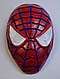 """Молд силиконовый """"Маска Человек-Паук"""" 6 см 4 см, фото 2"""