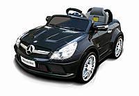 Электромобиль на радиоправлении Mercedes SL65 AMG BLACK T-794 с MP3 123*68*53