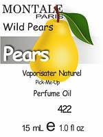 Wild Pears Montale для мужчин и женщин - 15 мл