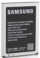 Аккумуляторная батарея ОРИГИНАЛЬНАЯ для Samsung B5512 Galaxy Y Pro DuoS, АКБ GRAND Premium Samsung G130 (1 год гарантии)