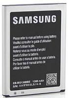 Аккумуляторная батарея ОРИГИНАЛЬНАЯ для Samsung S5300 Galaxy Pocket, АКБ GRAND Premium Samsung G130 (1 год гар