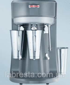 Миксер молочный на 3 стакана GGG SML3, 3 скорости