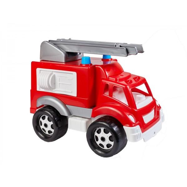 Машина Пожарная машина Технок
