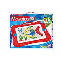 Мозаика для малышей 13мм 340 деталей