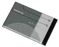Аккумуляторная батарея ОРИГИНАЛЬНАЯ для Nokia 5310 Xpress Music, GRAND Premium Nokia BL-4CT (1 год гарантии)
