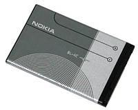 Аккумуляторная батарея ОРИГИНАЛЬНАЯ для Nokia 5630 Xpress Music, GRAND Premium Nokia BL-4CT (1 год гарантии)