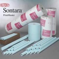 Полотно автоматической смывки Sontara 670