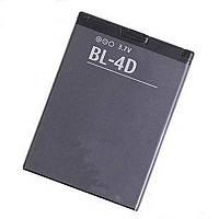 Аккумуляторная батарея ОРИГИНАЛЬНАЯ для Nokia N97 mini, GRAND Premium Nokia BL-4D (1 год гарантии)