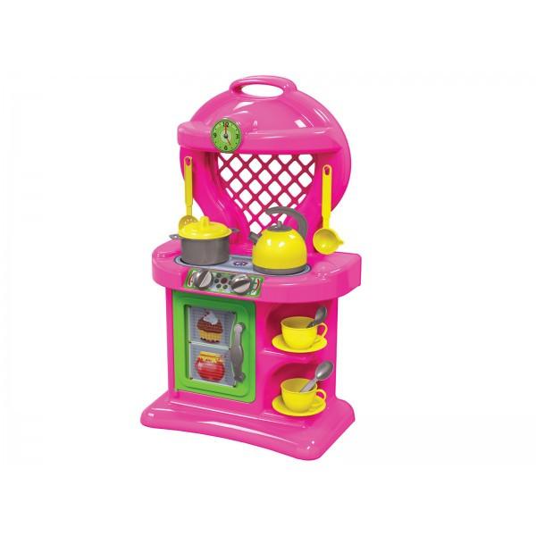 Кухня 10 игровой набор