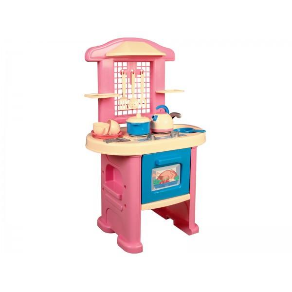Моя первая кухня игровой набор