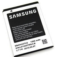 Аккумуляторная батарея ОРИГИНАЛЬНАЯ для Samsung S5300, GRAND Premium Samsung S5360 (1 год гарантии)