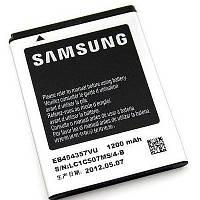 Аккумуляторная батарея ОРИГИНАЛЬНАЯ для Samsung G130, GRAND Premium Samsung S5360 (1 год гарантии)