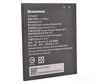 Аккумуляторная батарея ОРИГИНАЛЬНАЯ для Lenovo A399, GRAND Premium Lenovo BL239 (1 год гарантии)