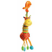 Подвеска дрожащий Жираф