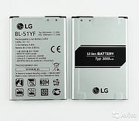 Аккумуляторная батарея ОРИГИНАЛЬНАЯ для LG G4, GRAND Premium LG G4 (LGH818P.ACISLD) (1 год гарантии)