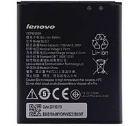 Аккумуляторная батарея ОРИГИНАЛЬНАЯ для Lenovo A3600, GRAND Premium Lenovo BL233 (1 год гарантии)
