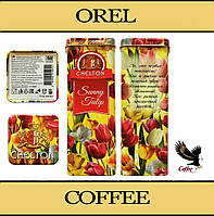 Чай черный CHELTON Солнечный Тюльпан 80г
