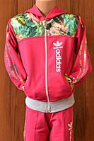 Детский спортивный костюм из трикотажа DM/SR/M № 038