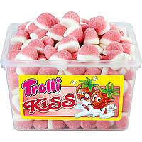 Желейные конфеты Поцелуй  Троли 1125гр. 150шт.
