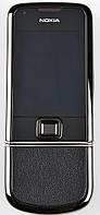 Китайский Nokia 8800, Black, камера 2 МР, металический корпус.