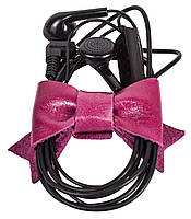 Холдер для наушников (Bow tie).