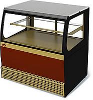 Витрина холодильная среднетемпературная VSk-0,95 VENETO