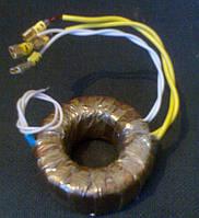 ТПК-60-1, трансформатор питания контроллера инкубатора СТРАУС
