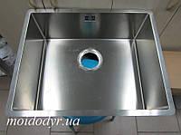 Мойка кухонная врезная IKEA NORRSJÖN 440 мм х 540 мм (витрина)