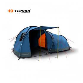 Палатка  Trimm ARIZONA II lagoon/grey (синій)