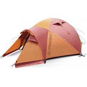Палатка  Trimm BASE CAMP-D orange (оранжевий)