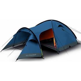 Палатка  Trimm CAMP II lagoon/grey (синій)