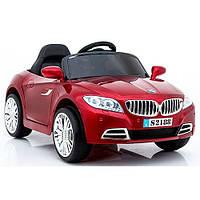 Детский электромобиль M 3150 EBRS-3 БМВ, автопокраска, красный***
