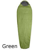 Спальник Trimm SUMMER kiwi green (зелений) 195 R