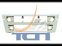 Решетка радиатора нижняя VOLVO FH2 2000>/FM2 2001> T730052 ТСП Китай