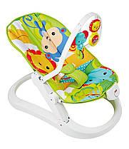 Складной детский лежак Fisher Price CMR20